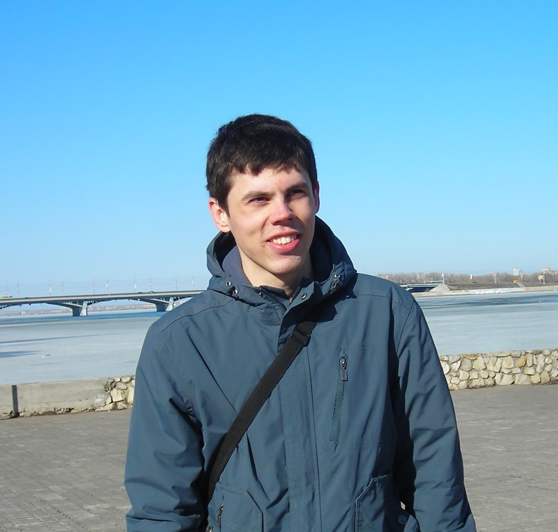 Валентин Алиферов