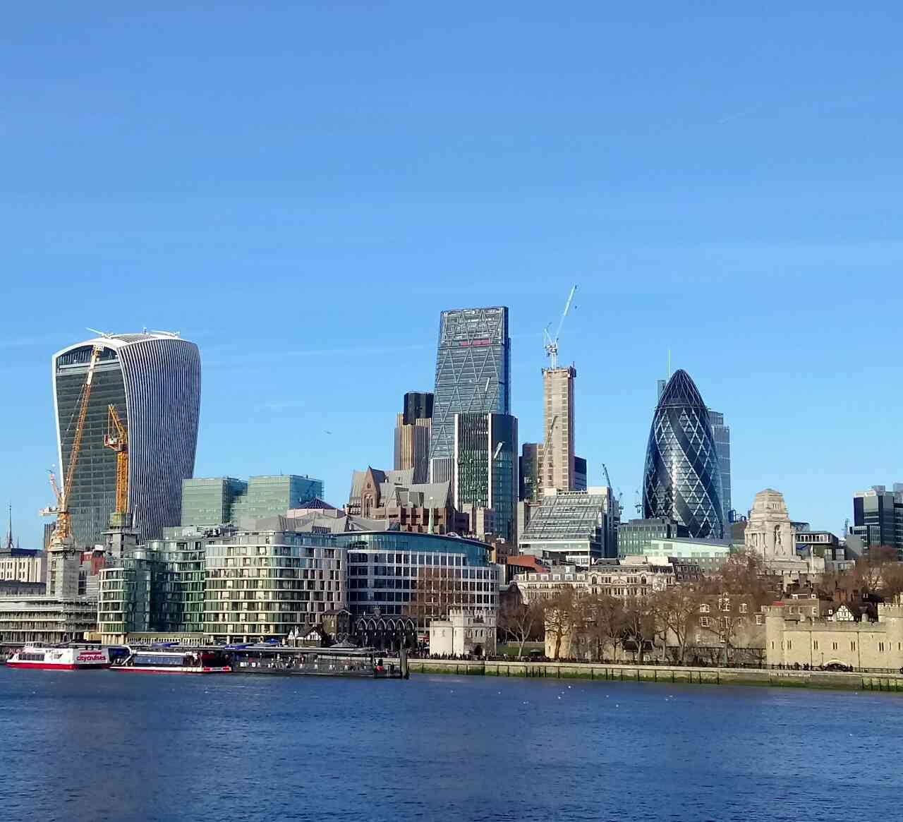 Escuela Frances King Londres En London Reino Unido