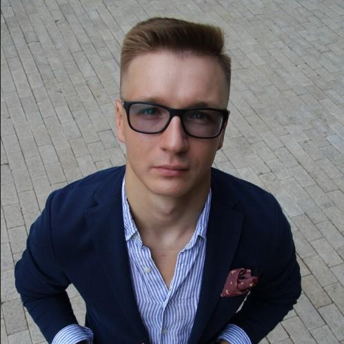 Сергей Бухаров