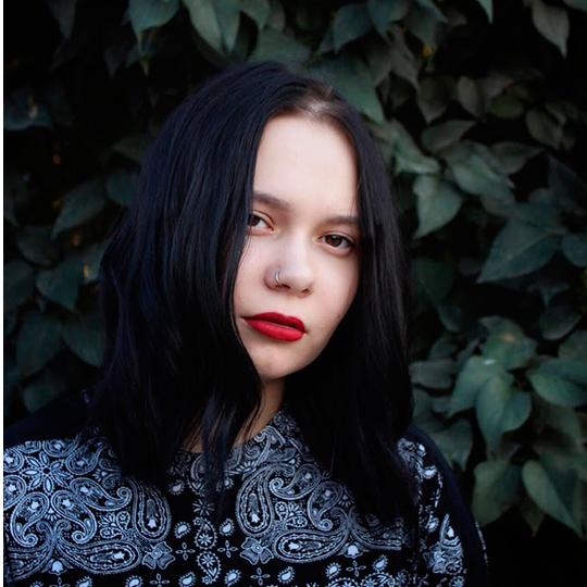 Кристина Белая