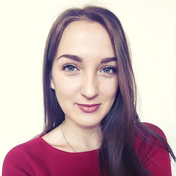 Алёна Федоренко