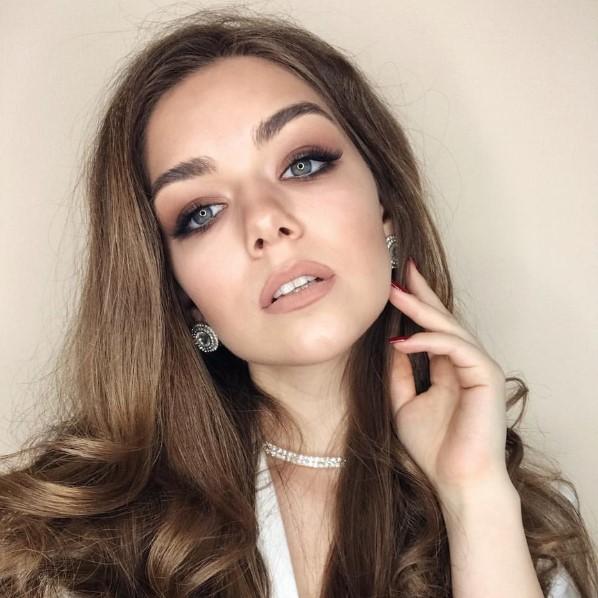 Ангелина Нерушкина
