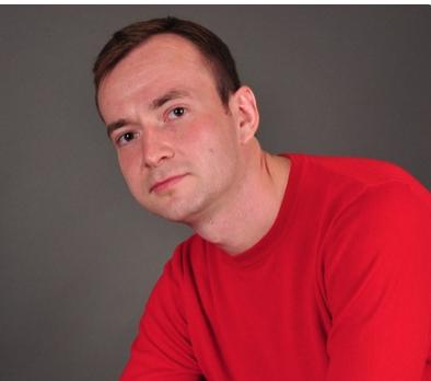 Oleg Dolgaev